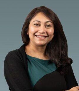 Dr. Rana Ali