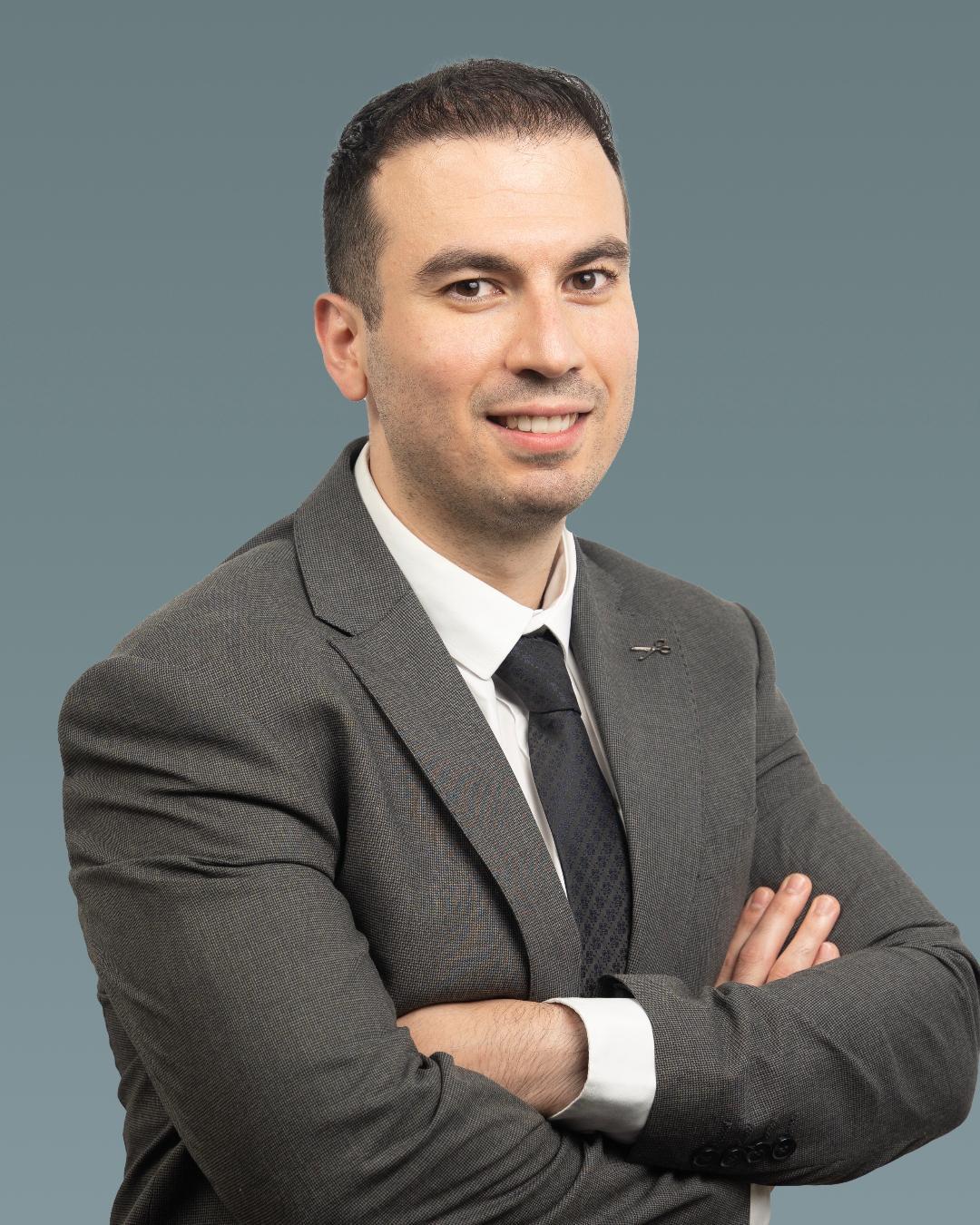 Dr Homoud