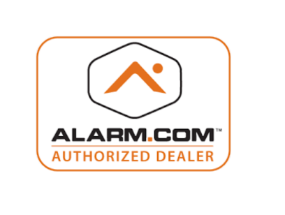 Alarm.com Authorized Dealer