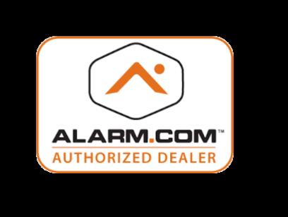 Alarm.com Authorized Dealer