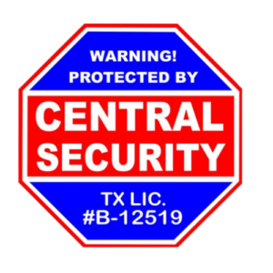 Central Security Granbury