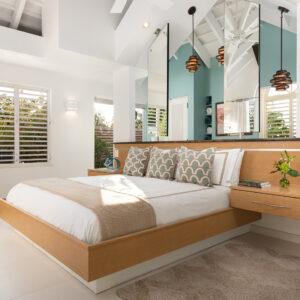 Luxury Guest Bedroom Two
