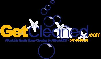 Get Cleaned.com