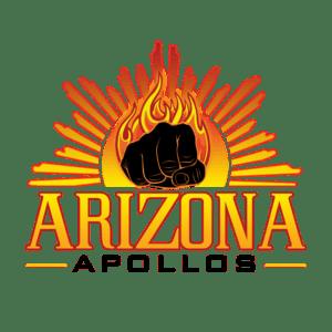 Arizona Apollos Team Logo