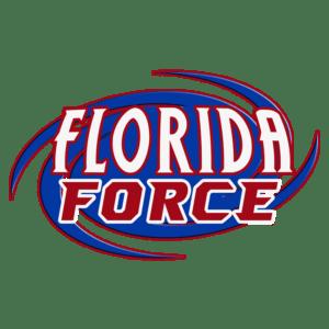 Florida Force Team Logo