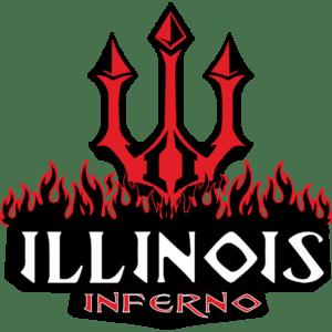 Illinois Inferno Team Logo