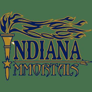 Indiana Immortals Team Logo
