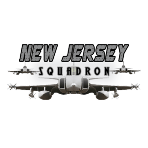 New Jersey Squadron Team Logo