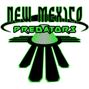 New Mexico Predators Team Logo