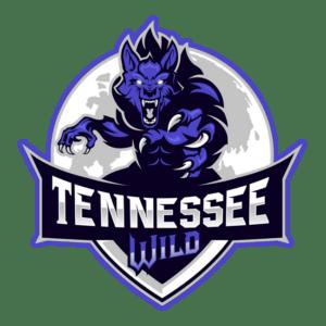 Tennessee Wild Team Logo