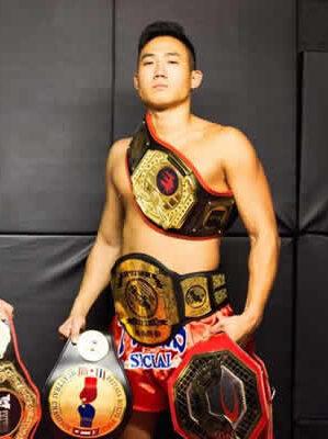 Josh Wang Kim