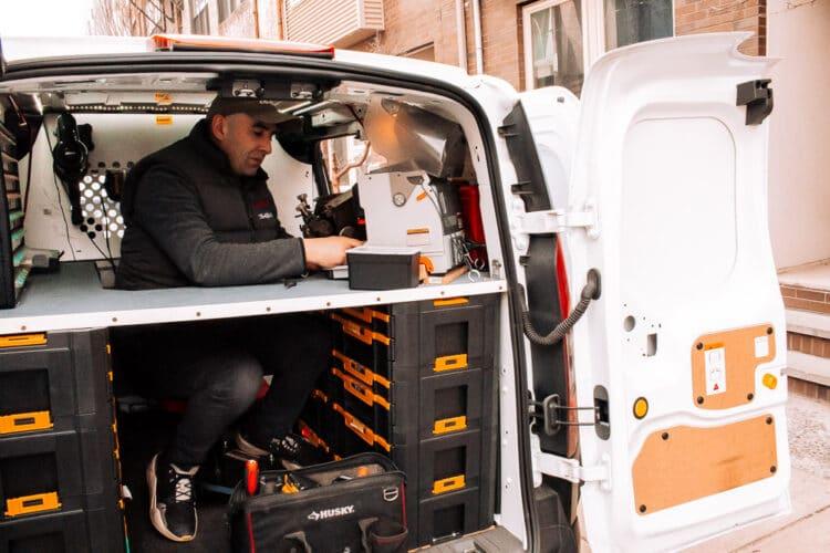 Mobile locksmith In Philadelphia