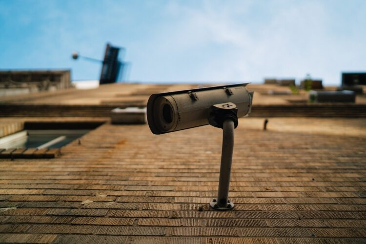 CCTV camera types In Philadelphia