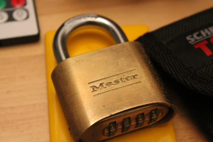 How to choose the best master locks in 2020