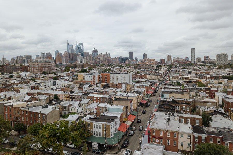 South Philadelphia, PA