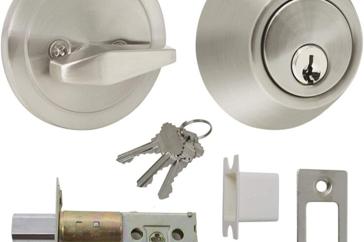 Deadlocks, Deadbolts, and Deadlatches- What Is the Difference?