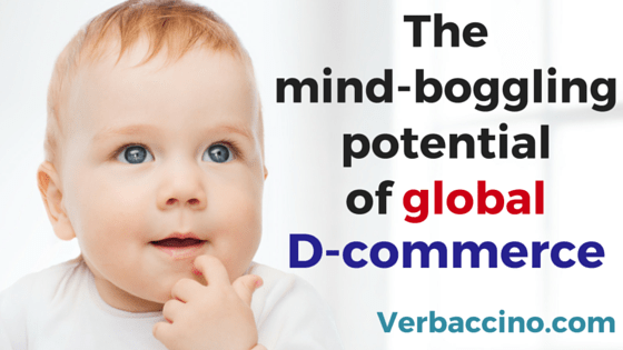 Blog - Global D-Commerce