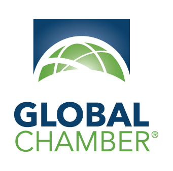 The Global Chamber Logo