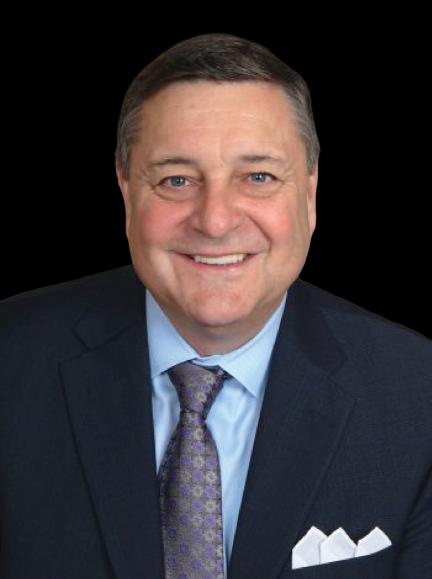 Steven C. Lindberg
