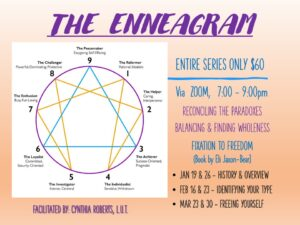 The Enneagram Series
