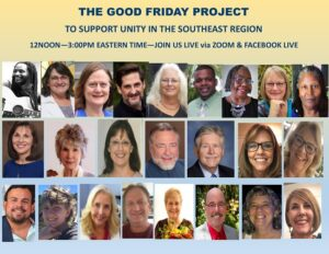 The Good Friday Project