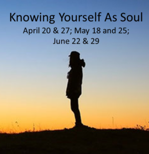 Knowing Yourself As Soul