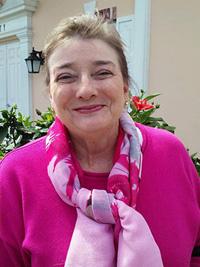 Nancy Shauerte