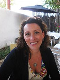 Carmela Garone Secretary