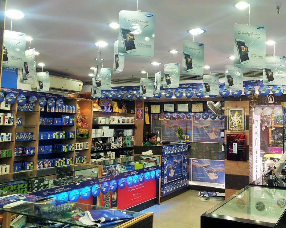 Retail Merchandising Services