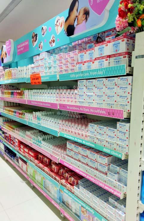 Retail Fashion Merchandising