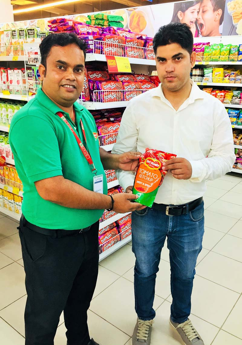 Store Promoter In India