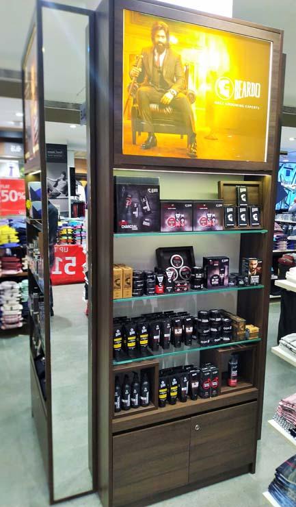 Merchandising India