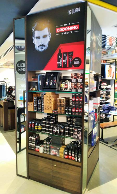 Instore Merchandising