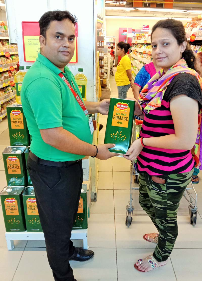 Product Promoters In India