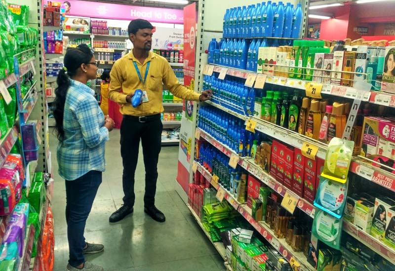 Promotion Ideas For Retail Stores