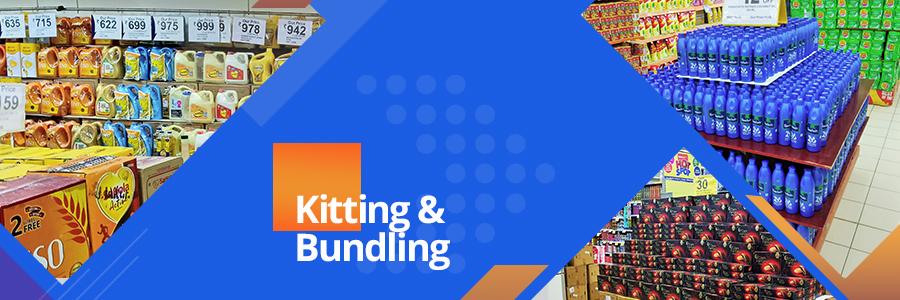 Kitting & Bundling : PPMS