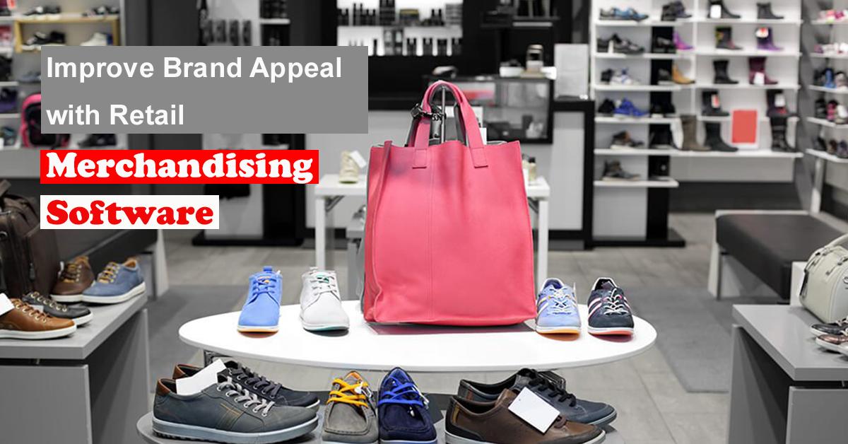 Retail Merchandising Software