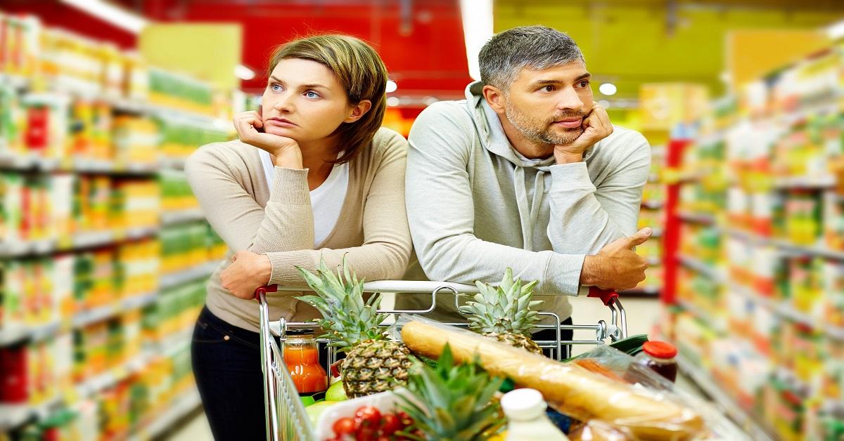 Retail Product Merchandising
