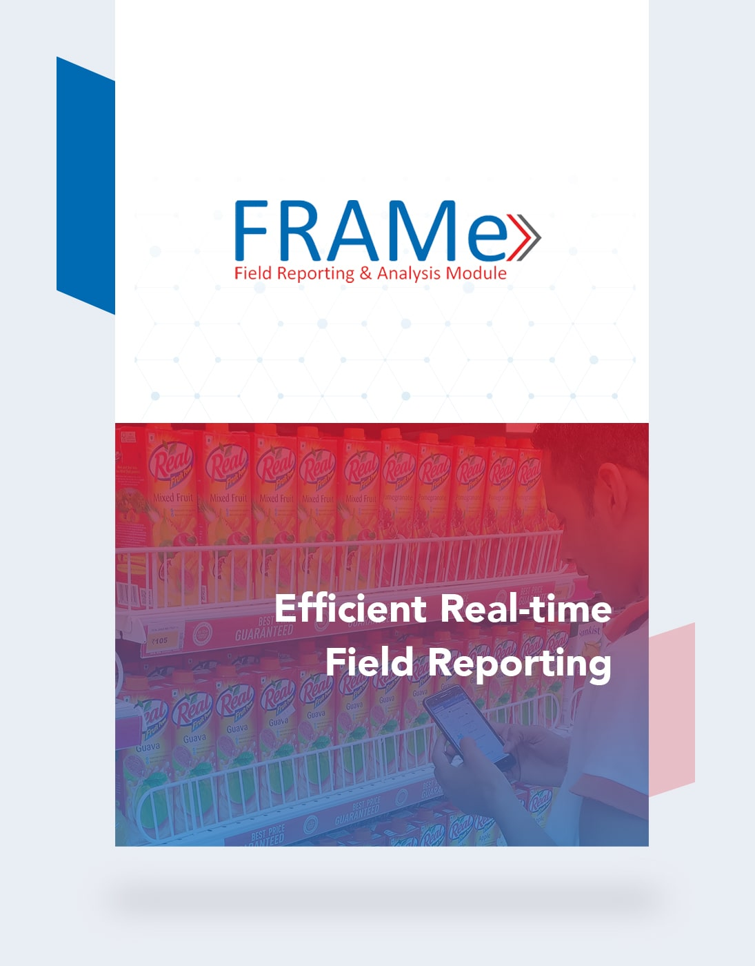 field reporting & Analysis Module: PPMS