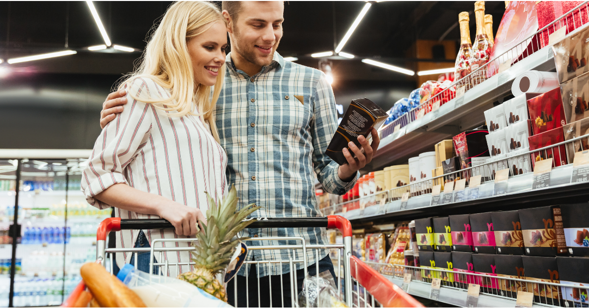 How Does Visual Merchandising Impact on Store Performance