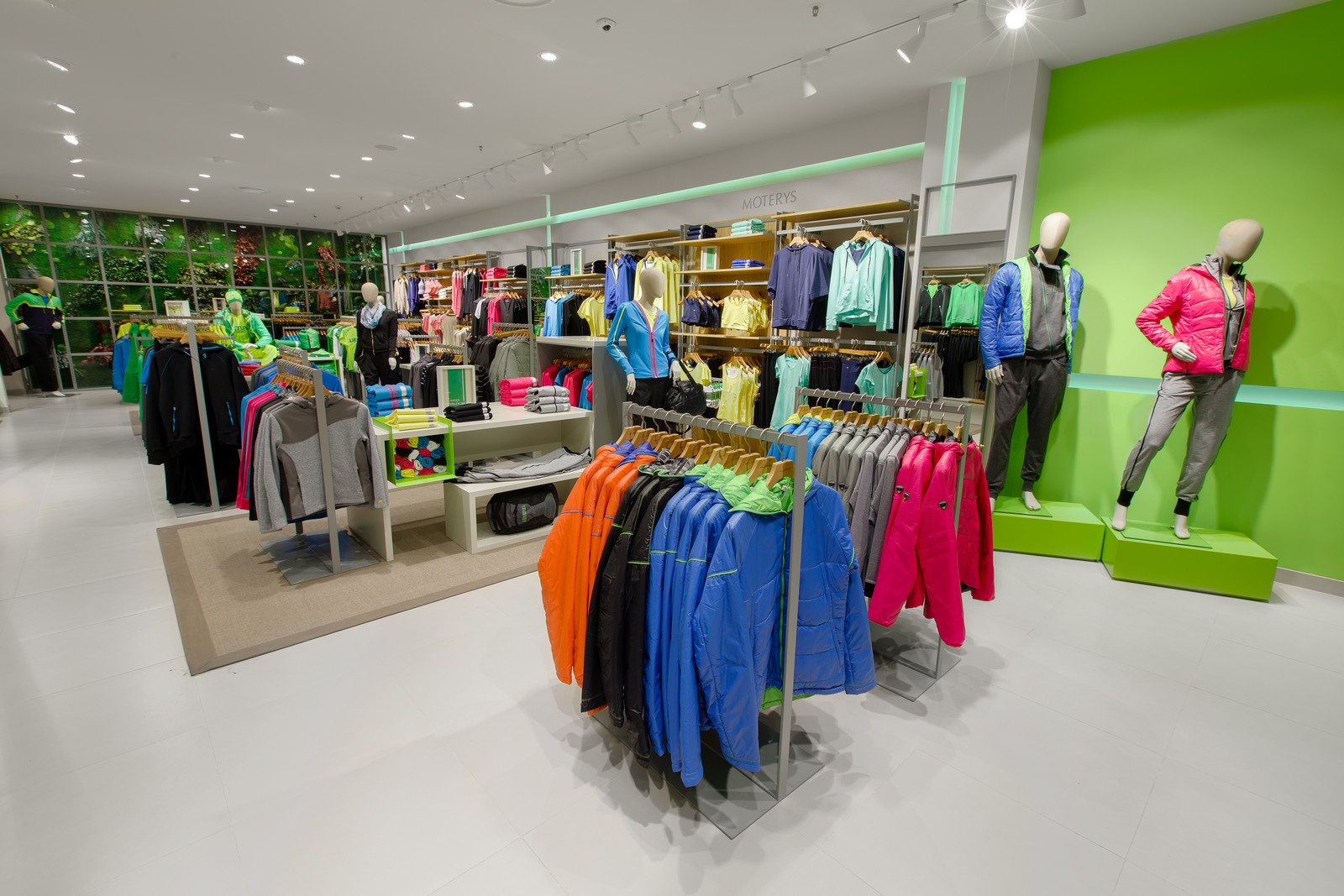 Increase Conversion Rates In Retail Store