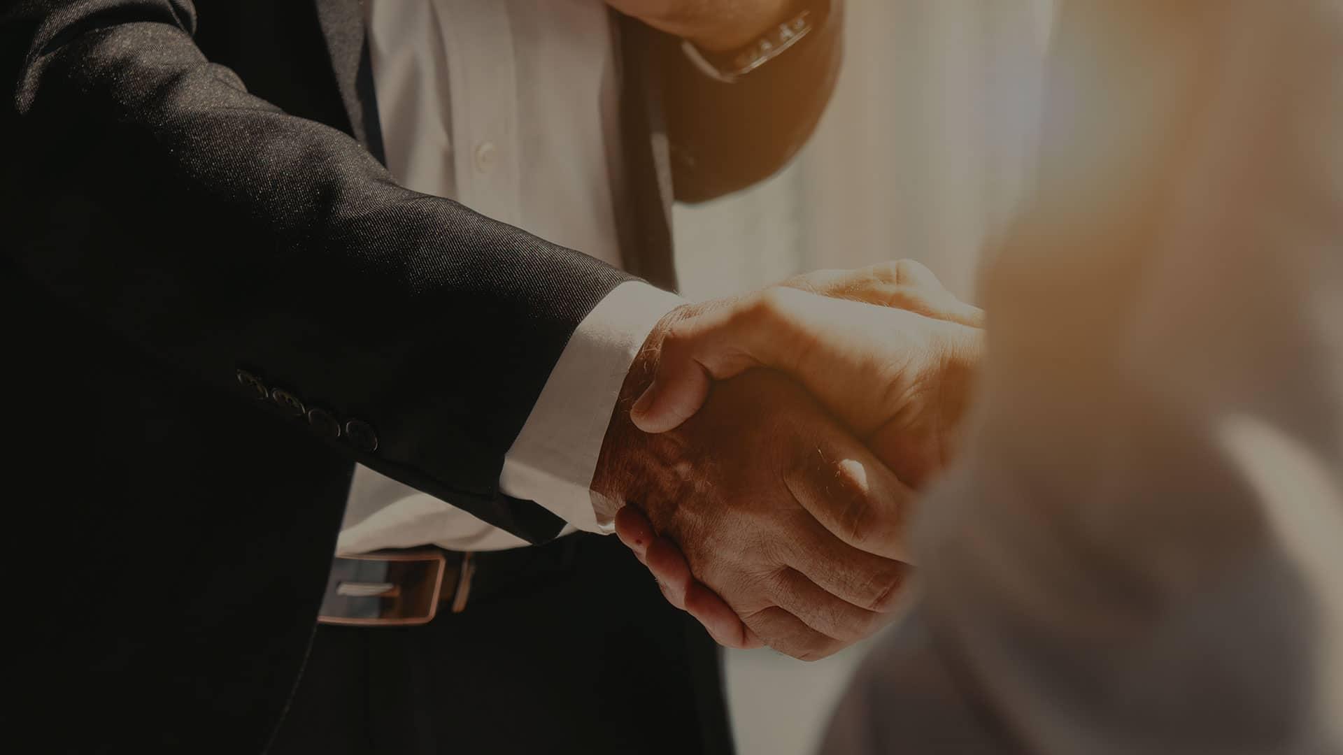 Audira News: Partnership