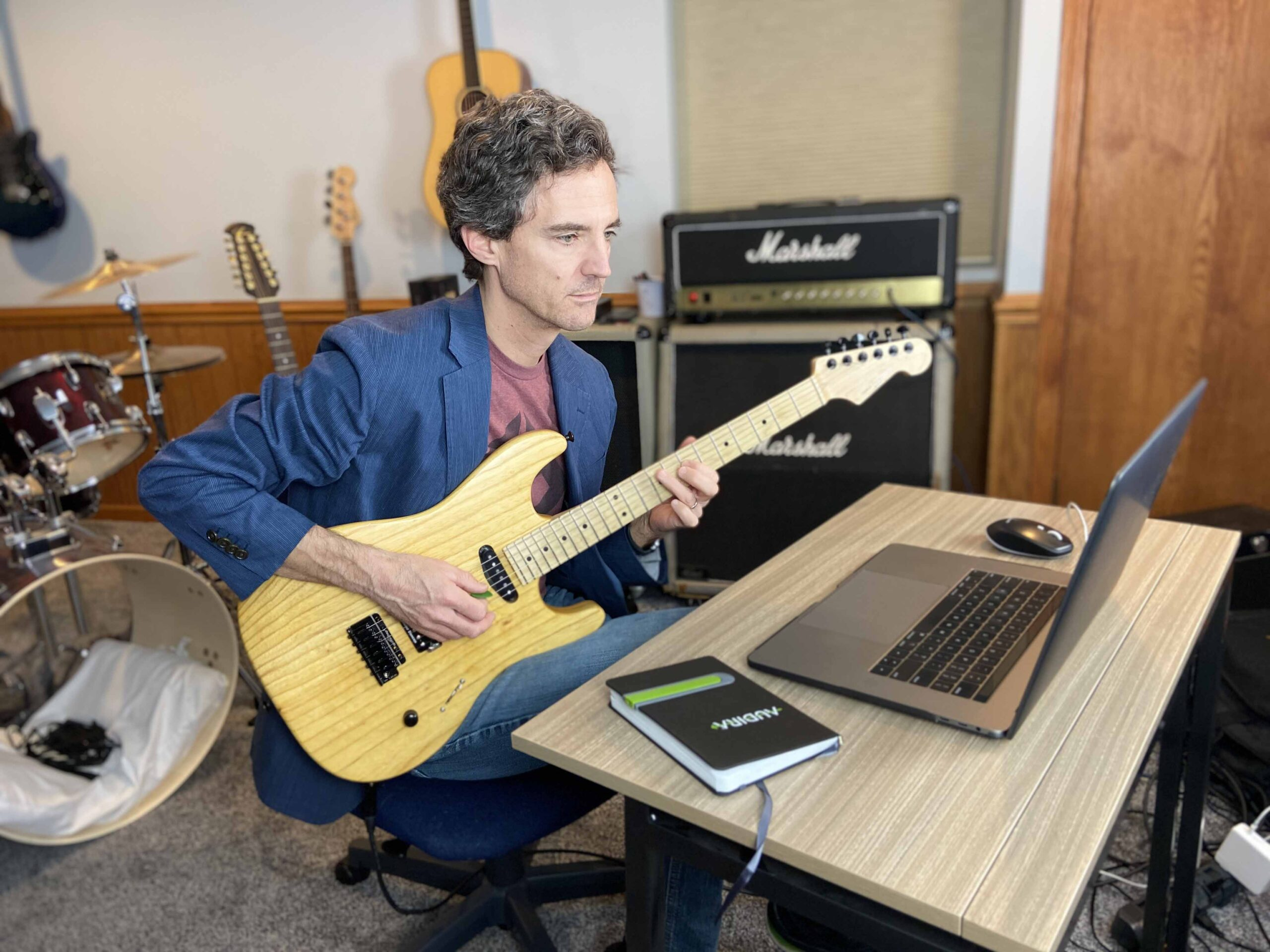 Music-Infused Leadership at University of Chicago