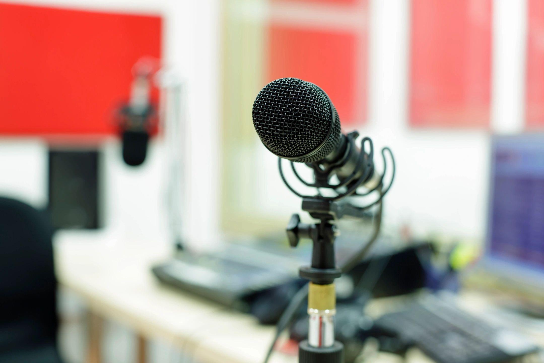 Podcast: Unshakeable Bold Leadership