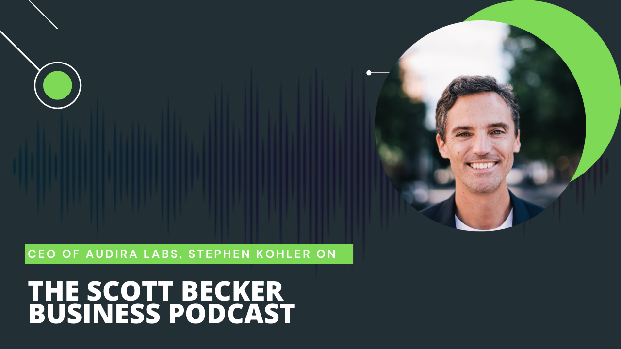 Podcast: The Scott Becker Business Podcast