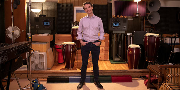 stephen kohler audira labs studio