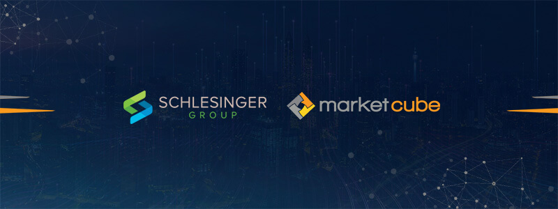 Market Cube is now part of Schlesinger Group