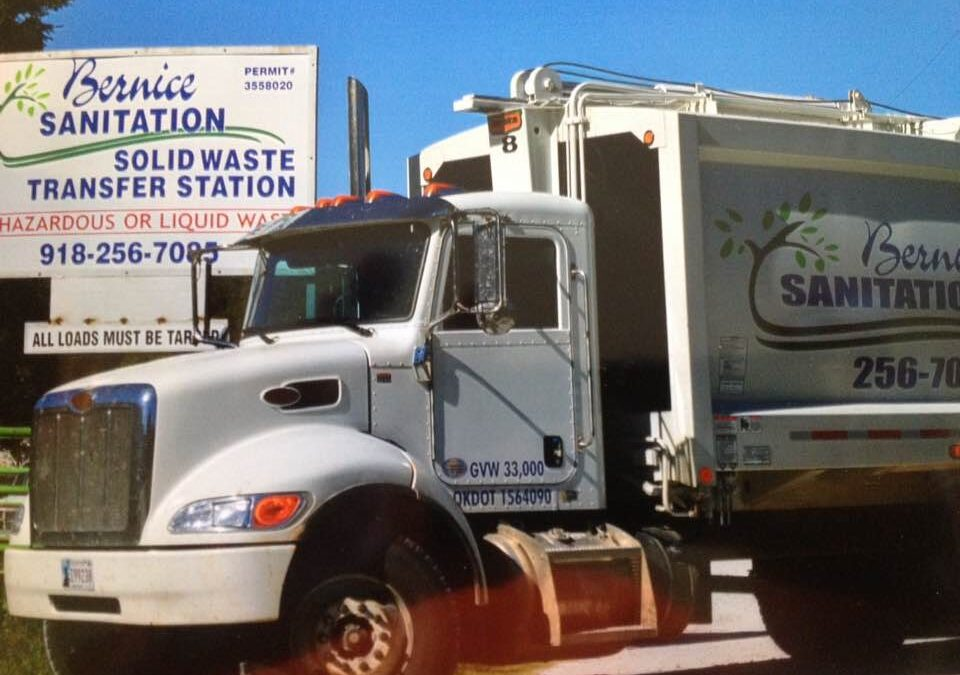 CARDS Recycling and Disposal announces acquisition of Bernice Sanitation