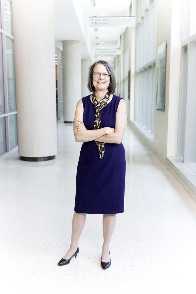 Professor Donna Coker