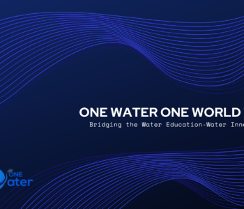 One Water One World Talks